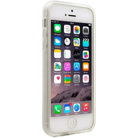 3Sixt Pure Flex Case - Iphone 5/5S/Se - Clear