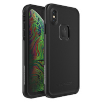 Lifeproof Fre Case iPhone Xs Max - Black