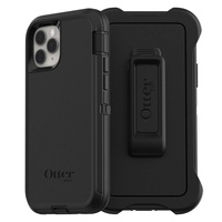 OtterBox Defender for iPhone 11 Pro - Black