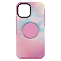 OtterBox Otter+Pop Symmetry Case - For iPhone 12/12 Pro 6.1""