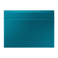 Galaxy Tab S 10.5 inch Book Cover - Blue