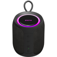 EFM Austin Mini Bluetooth Speaker - with LED Colour Glow
