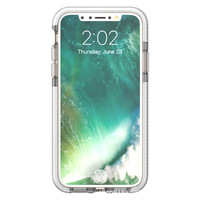 Apple iPhone Xs Max Guard Case - White