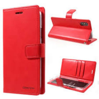 iPhone X MyWallet - Red